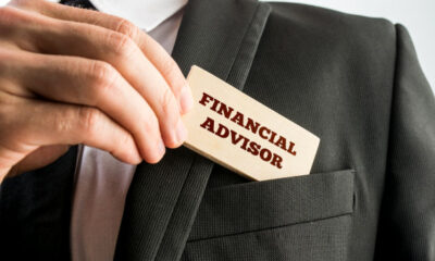 hire a financial advisor