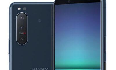 Sony Xperia 5ii
