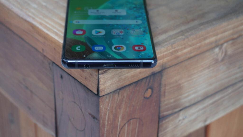 Samsung galaxy a71 5g review