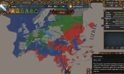 Eu4 Console Commands