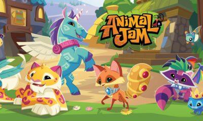 animal jam codes