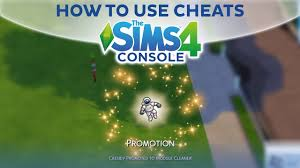 Sims 4 cheats: how to use cheats and get more money