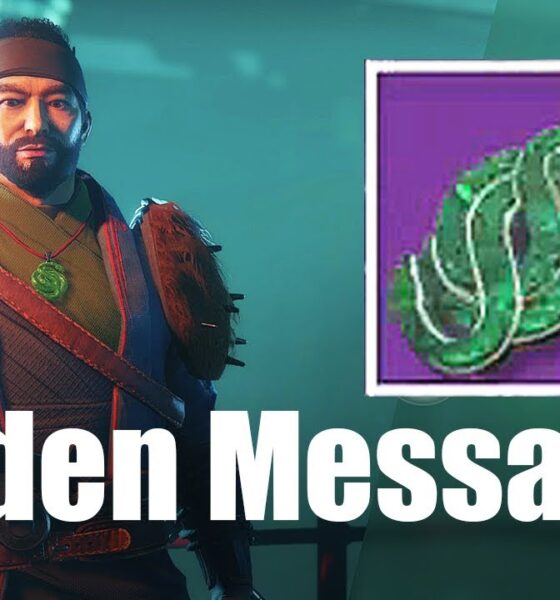 Hidden Messages