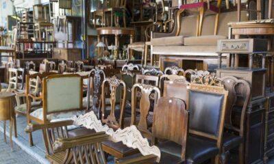 furniture thrift stores
