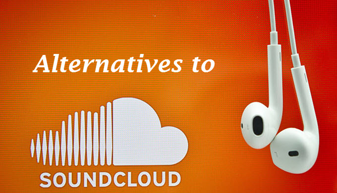 SoundCloud Alternatives