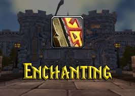 Classic Enchanting in wow
