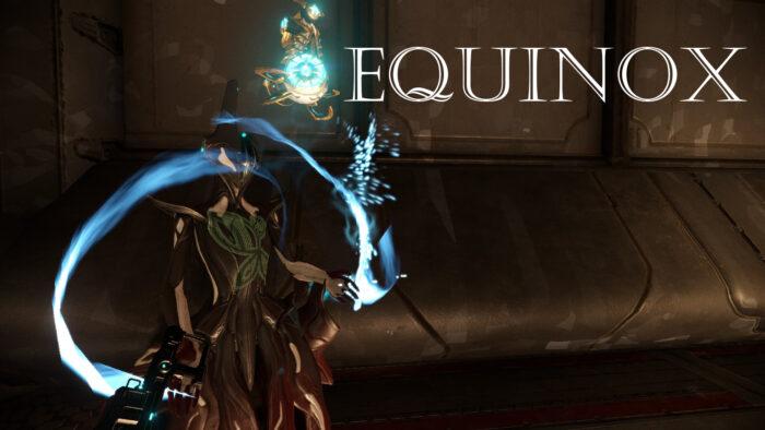 Equinox Prime Build