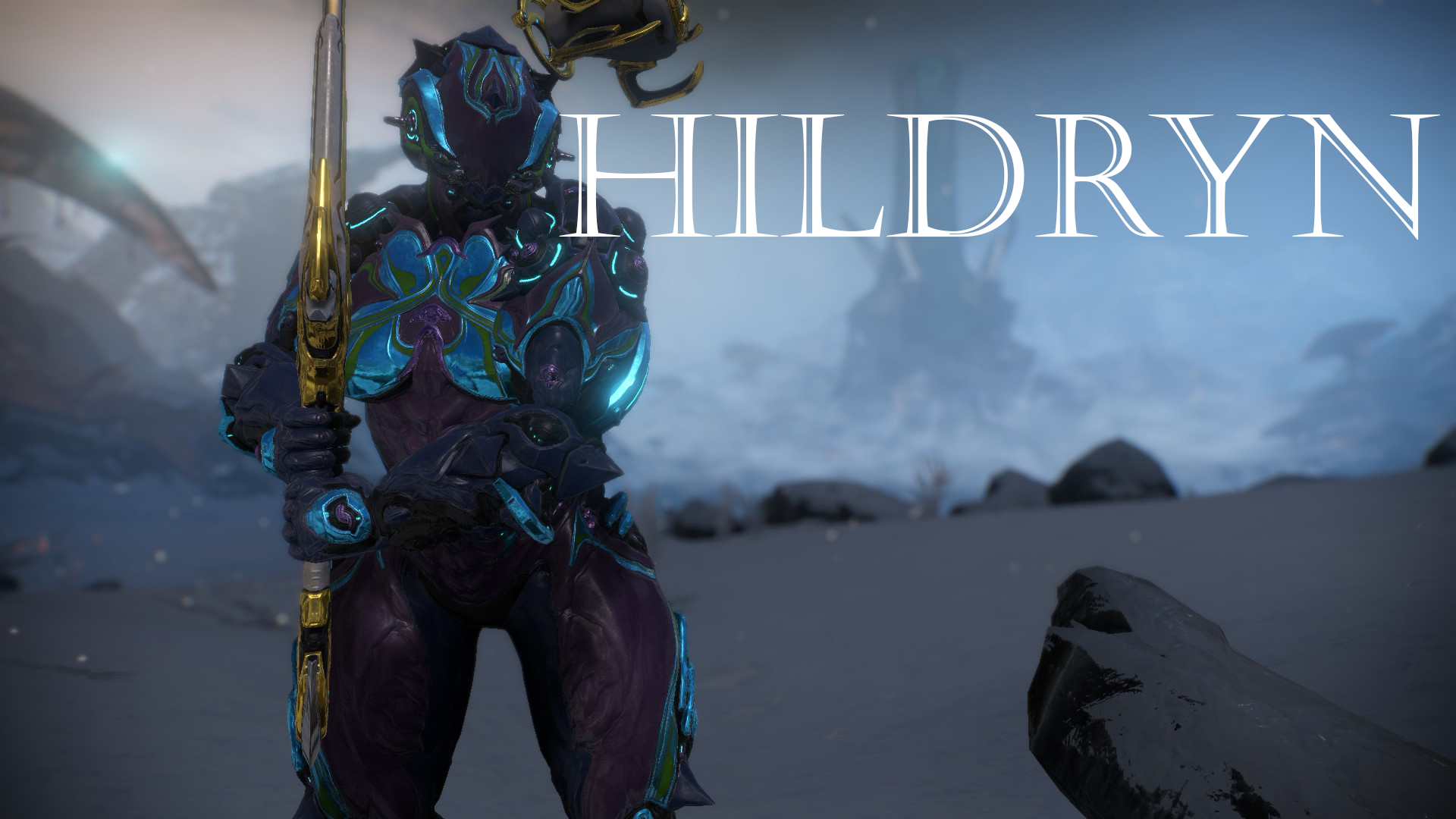 Warframe Hildryn Build Guide