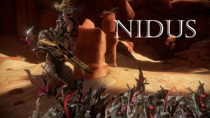 Nidus Build
