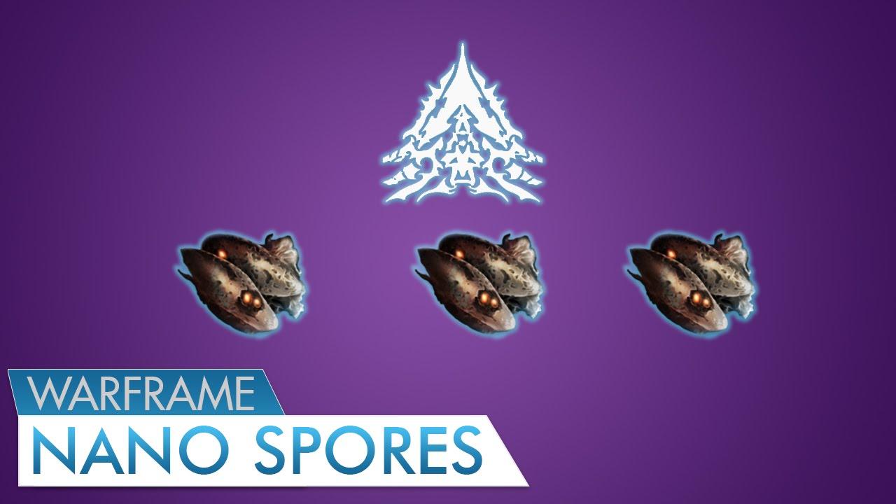 Nano Spores Farming