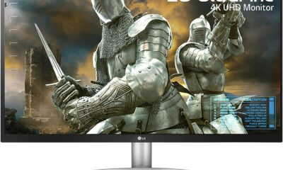 LG 27UL500-W Monitor Review