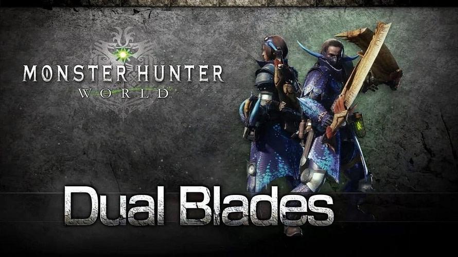 Dual Blades Build