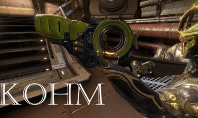 Kohm Builds