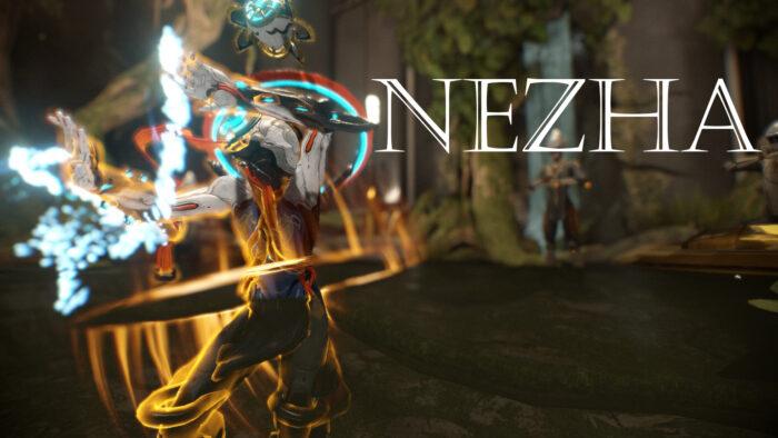 Nezha Build