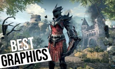 Best High Graphic Games For Android under 1GB