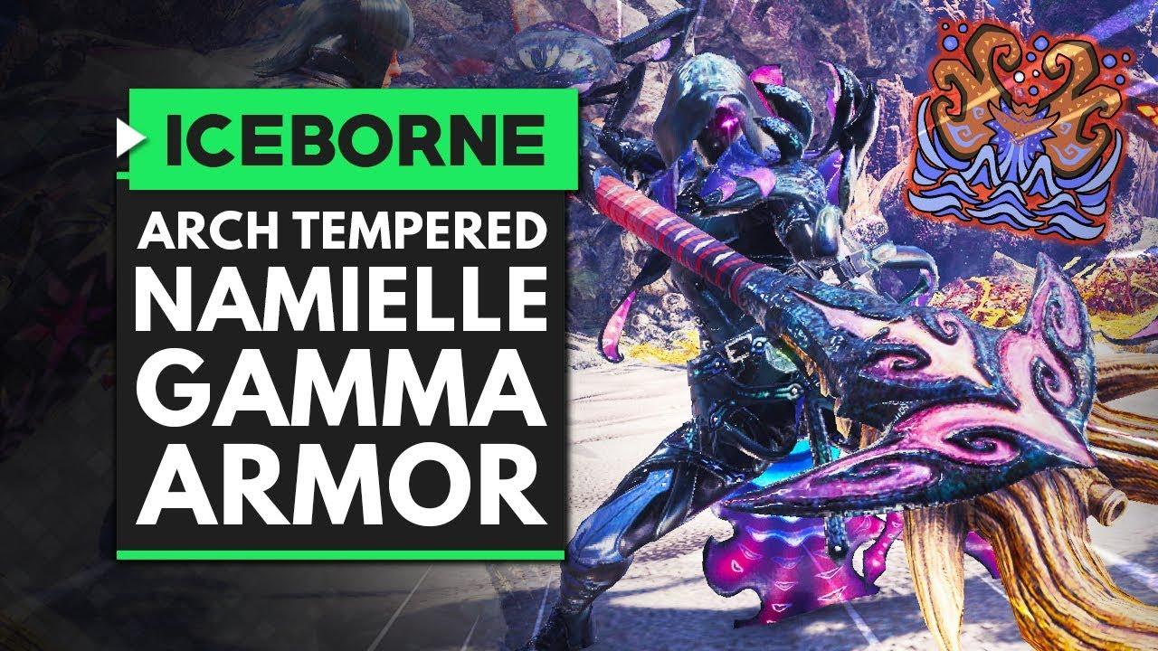 Namielle Armor