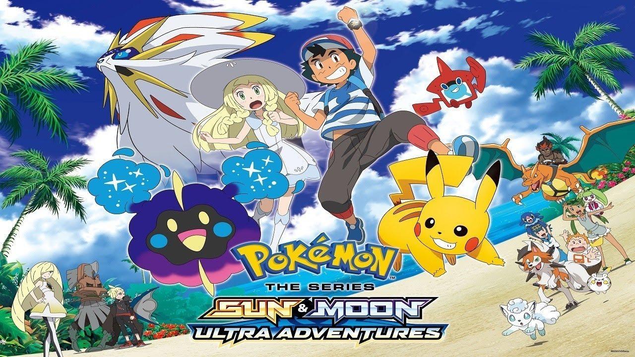 Reset Pokemon Sun and Moon