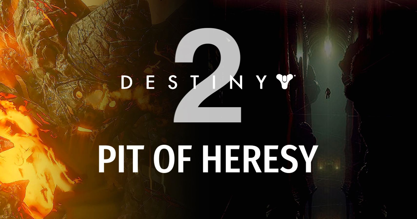 Pit of Heresy Map
