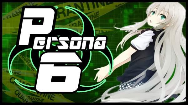 Persona 6