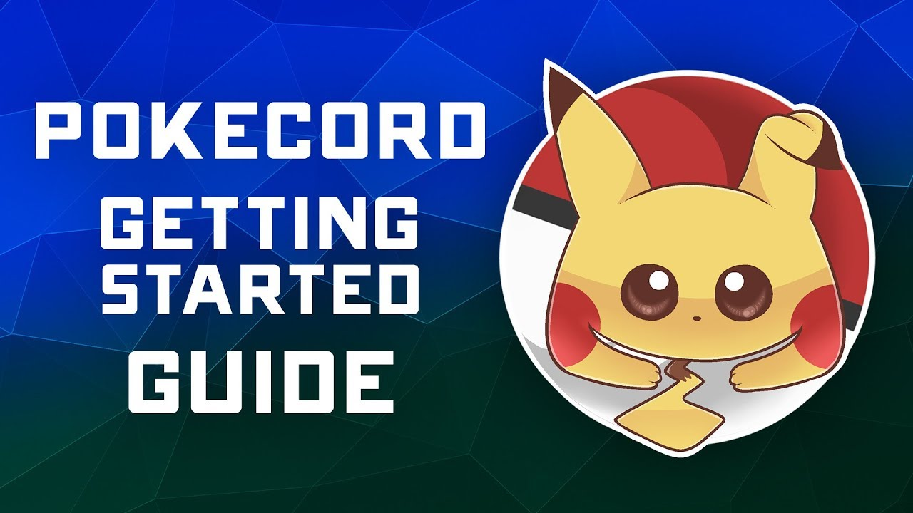Pokecord Commands List and Guide