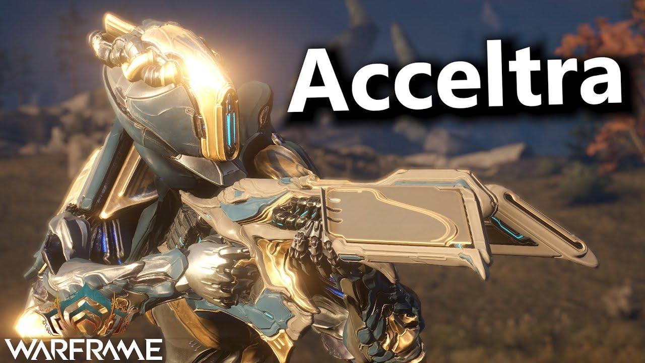Acceltra Build