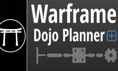 Warframe Dojo Planner