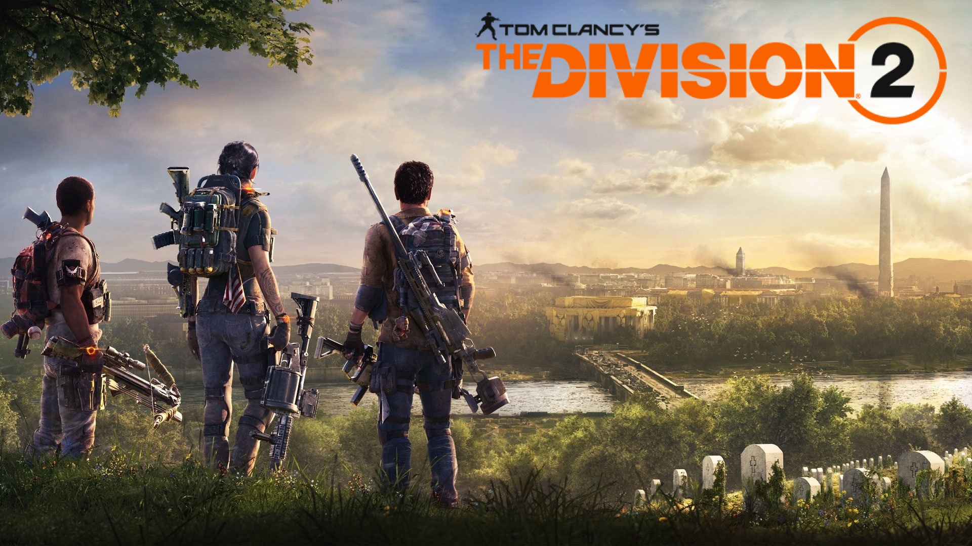 Division 2 Exotics