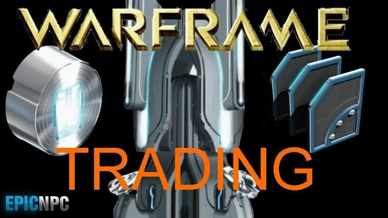 Warframe Trading