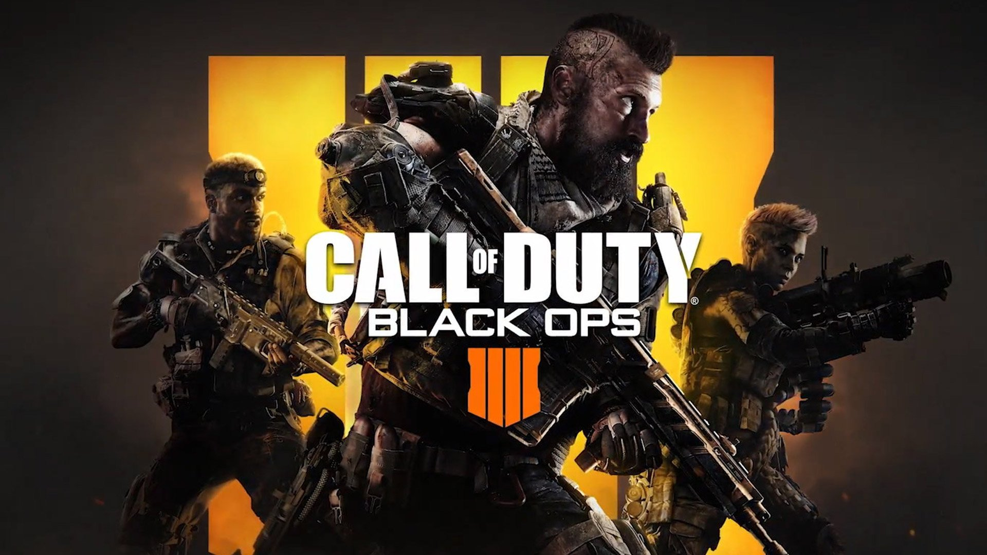 Is Black Ops 4 Cross Platform