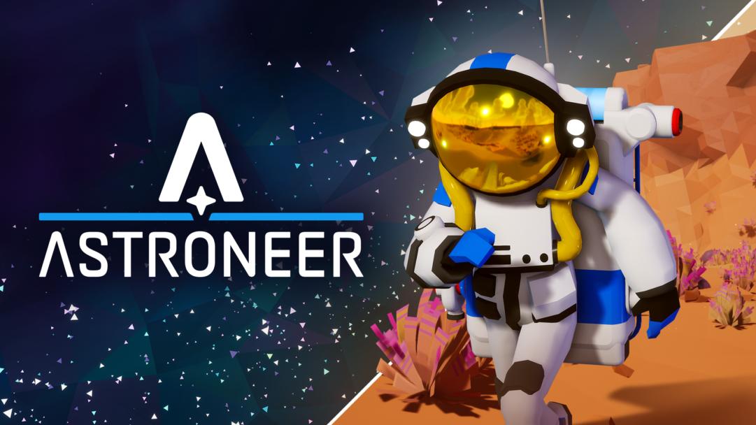 Is Astroneer Cross Platform