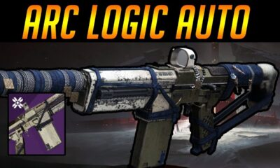 Arc Logic