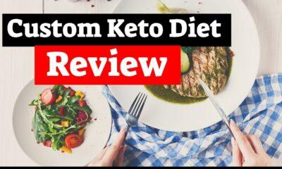 Custom Keto Diet Review