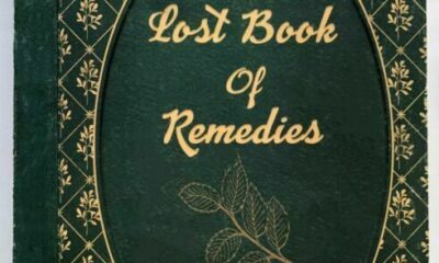 Lost Book of Herbal Remedies Review