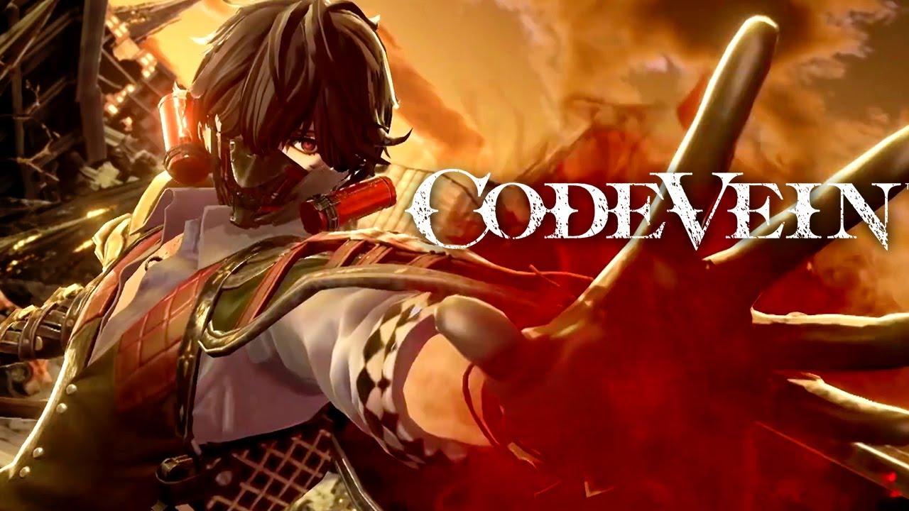 Code Vein Co Op