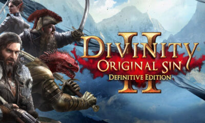 Divinity Original Sin 2 Cross Platform