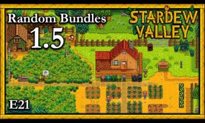 Stardew Valley Random Seed