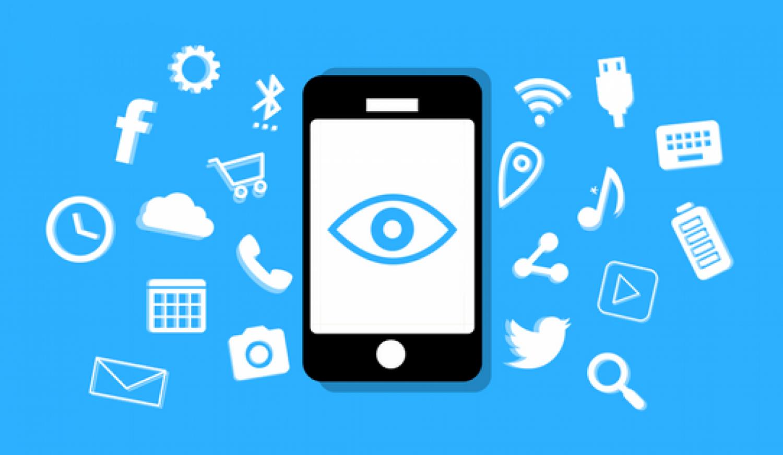 iPhone spy apps