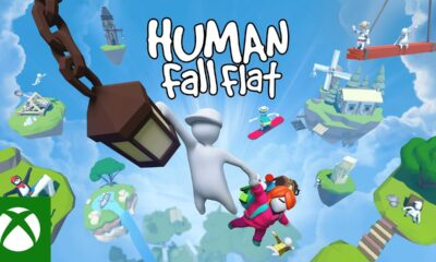 Is Human Fall Flat Cross Play