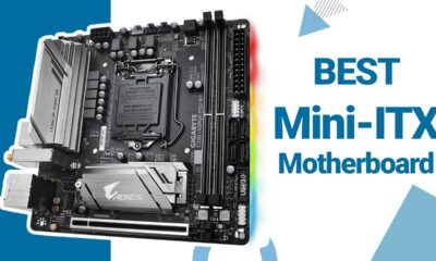 Best Mini ITX Motherboard