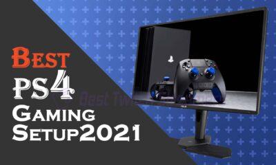 Best PS4 Setup