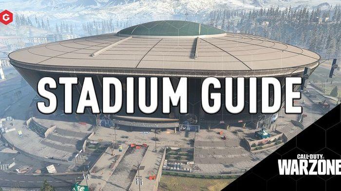 Stadium Access Code