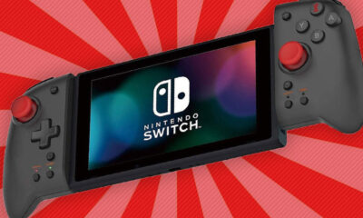 Best Third Party Joy-Cons for Nintendo Switch