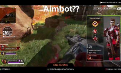 Aimbot On PS4