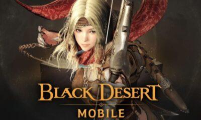 Black Desert Online Family Name