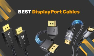 Best Displayport Cable for Gaming