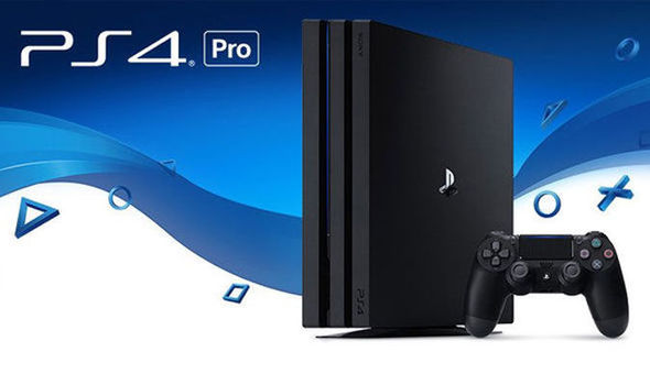 PS4 Come Out