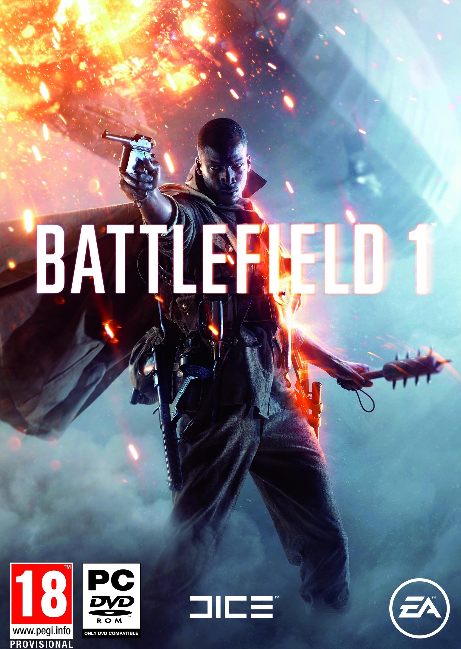 Is Battlefield 1 Cross Platform