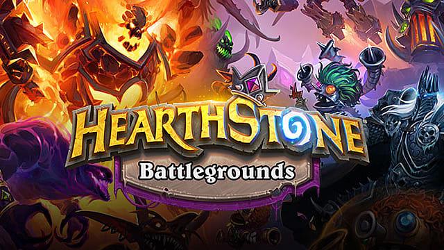 Hearthstone Battlegrounds Strategy