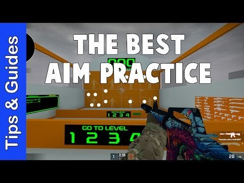 Best Aim Practice Game For FPS on PC