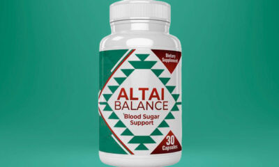 Altai Balance Reviews